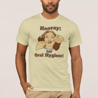 Funny Dentist Hygienist RDH T-Shirt