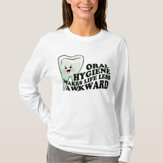 Funny Dentists and Prosthodontists T-Shirt