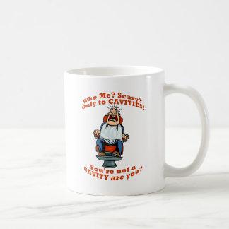 Funny dentists dental hygienists humor coffee mugs