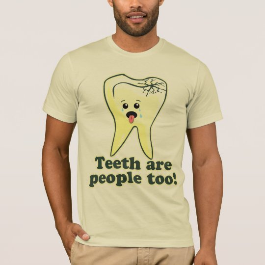 Funny Dentists T-Shirt