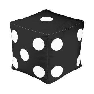Cube Pouf Pillows