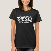 Funny DIESEL Mens Powerstroke DURAMAX Turbo Boy SO T-Shirt