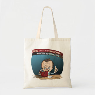Funny Diet Losing Weight Bag