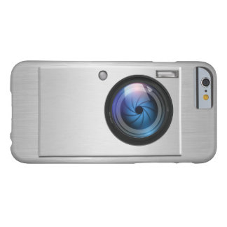 Funny Digital Camera Barely There iPhone 6 Case