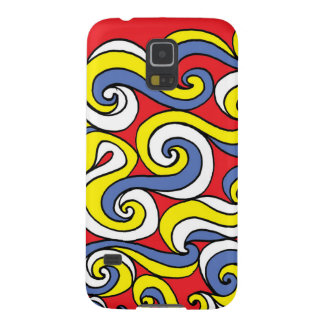 Funny Diplomatic Independent Meaningful Case For Galaxy S5