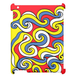 Funny Diplomatic Independent Meaningful iPad Cover