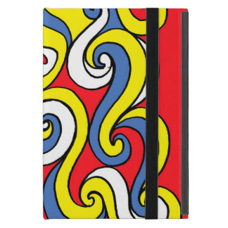 Funny Diplomatic Independent Meaningful iPad Mini Cases