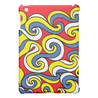 Funny Diplomatic Independent Meaningful iPad Mini Cover