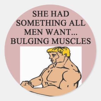 funny divorce joke stickers