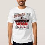 Funny Divorce Tshirt