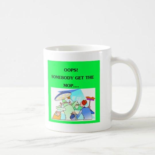 funny doctor humor coffee mug