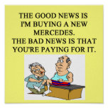 funny doctor humor print