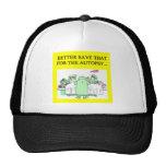 funny doctor humor trucker hat