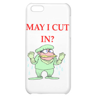 funny doctor joke cover for iPhone 5C