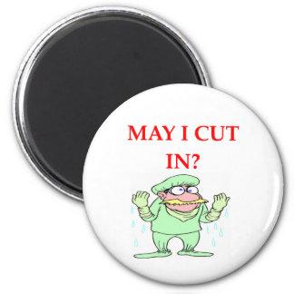 funny doctor joke magnet