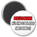 Funny Doctor Shirts and Gifts Fridge Magnet