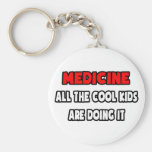 Funny Doctor Shirts and Gifts Key Chain