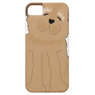 Funny Dog iPhone 5 Cases