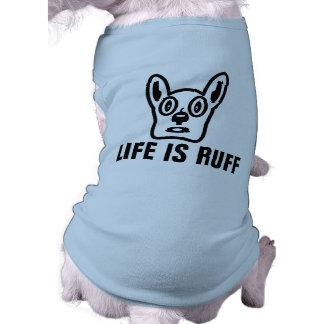 Funny Dog Clothing T-shirts