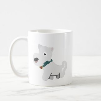 Funny Dog Coffee Mug