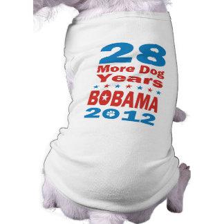 Funny Dog Democrat- 2012 Elections Doggie Tee