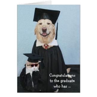 Funny Graduation Gifts on Zazzle