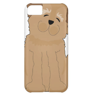 Funny Dog iPhone 5C Case