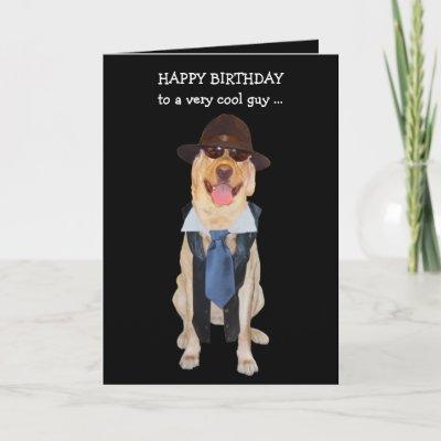 Funny Cool Party Alien Happy Birthday Card Design Zazzle