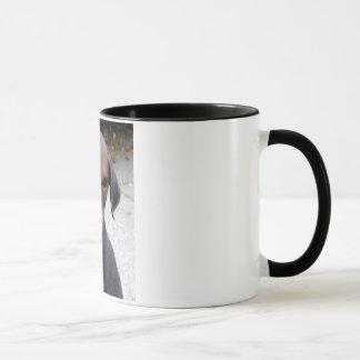 funny dog mug cup