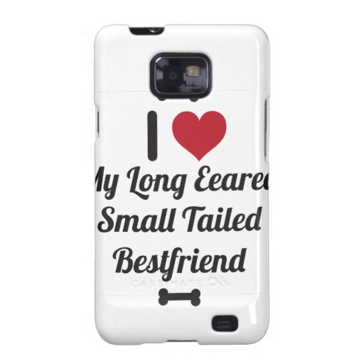 Funny Dog Quote Samsung Galaxy S2 Covers