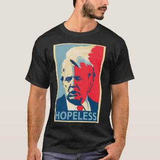 Funny Donald Trump 2016 Parody T-shirt