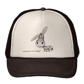 Funny donkey hat