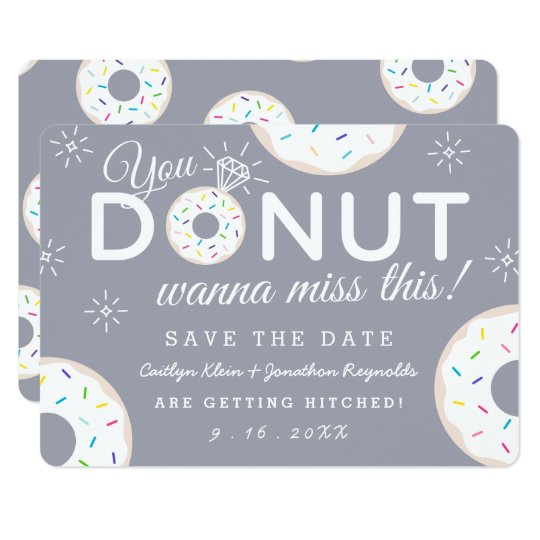 Funny Save The Date Invitations Announcements – Funny Save the Date Cards for Weddings