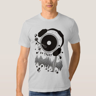 Funny_Doughnut Tee Shirt