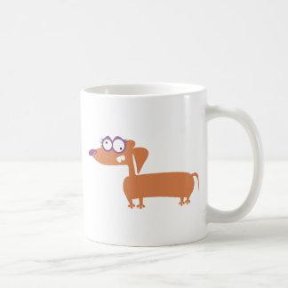 Funny Doxie Coffee Mug