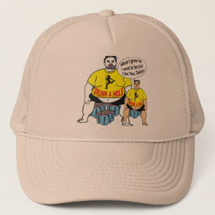 Funny Drunk Father   Son Cap 8c795bf9a67