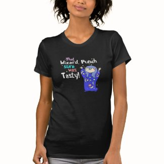 Funny Drunk Wizard T-shirt