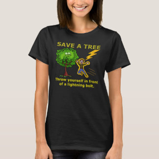 Funny Earth Day T-Shirt
