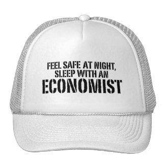 Funny Economist Hat