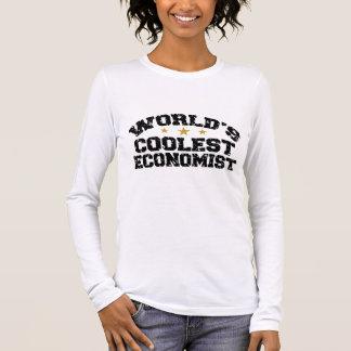 Funny Economist Long Sleeve T-Shirt