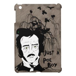 Funny Edgar Allen Poe Quote iPad Mini Case