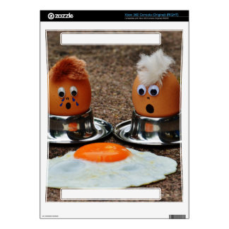 Funny eggs xbox 360 skins
