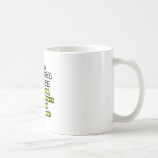 Funny Electrical Engineer T-Shirts and Gifts Coffee Mug