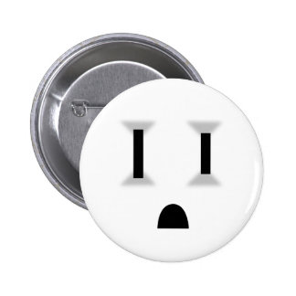 Funny Electrical Outlet Buttons