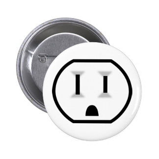 Funny Electrical Outlet Pins