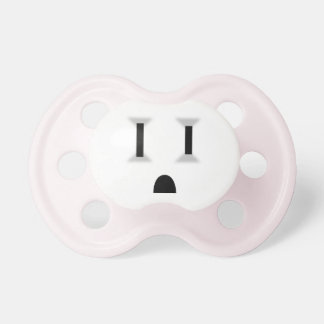 Funny Electrical Outlet Pacifier