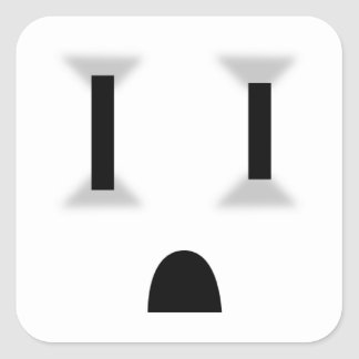 Funny Electrical Outlet Stickers