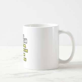 Funny Electrician T-Shirts and Gifts Coffee Mug