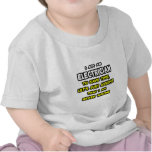 Funny Electrician T-Shirts and Gifts Shirts
