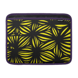 Funny Electrifying Awesome Excellent Sleeve For MacBook Air